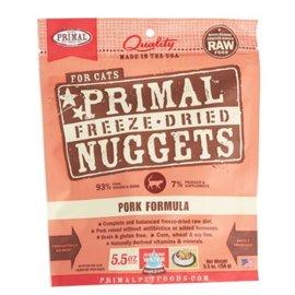 Primal Primal - Freeze Dried Feline Pork 5.5oz