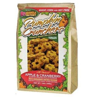 K9 Granola - Apple & Cranberry Crunchers