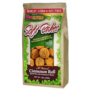 K9 Granola - Soft Bakes Cinnamon Roll