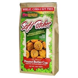 K9 Granola - Soft Bakes Peanut Butter Cup