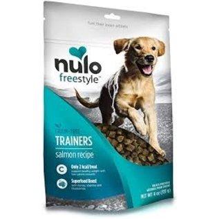 Nulo Nulo - Salmon Trainers 4oz