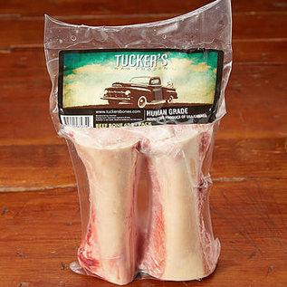"""Tucker's Tucker's -  Beef Bones 6"""" 2pk"""