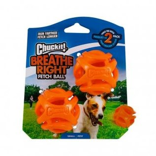 Chuckit! Chuckit! - Breathe Right Ball Small 2 Pack