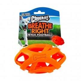 Chuckit! Chuckit! - Breathe Right Football