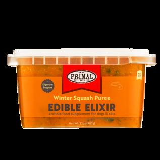 Primal Primal - Edible Elixir Winter Squash Puree 16oz