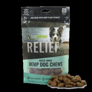 Vital Essentials Vital Essentials - Freeze Dried Relief Hemp Chews