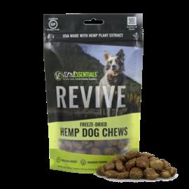 Vital Essentials Vital Essentials - Freeze Dried Revive Hemp Chews