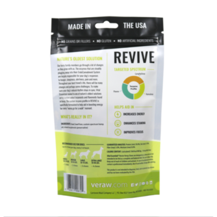 Vital Essentials Vital Essentials - Freeze Dried Revive Hemp Chews