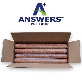 Answers Answers - Beef Bulk 30#