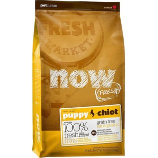 Petcurean Petcurean - Now! Fresh Puppy 25#