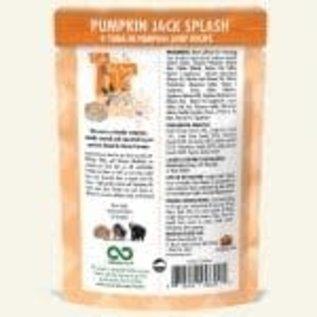Weruva Weruva - CITK Pumpkin Jack Splash Pouch 3 oz