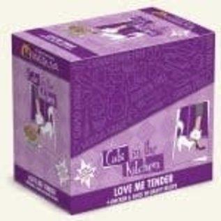 Weruva Weruva - CITK Love me tender 3oz/case
