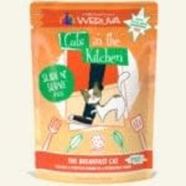 Weruva Weruva - Slide n Serve The Breakfast Cat 3oz/ Case
