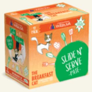 Weruva Weruva - Slide n Serve The Breakfast Cat 3oz