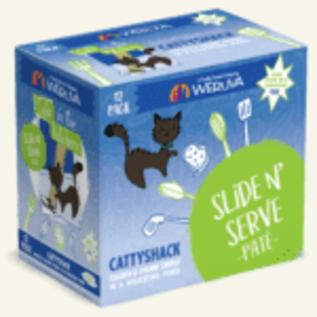 Weruva Weruva - Slide n Serve Cattyshack 3oz