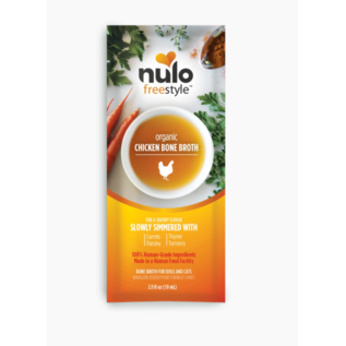 Nulo Nulo - Chicken Broth 2oz
