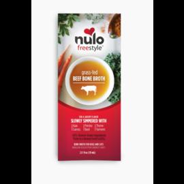 Nulo Nulo - Beef Broth 2oz