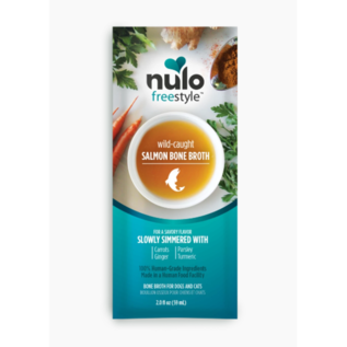 Nulo Nulo - Salmon Broth 2oz
