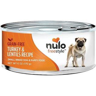 Nulo Nulo - Turkey 5.5oz
