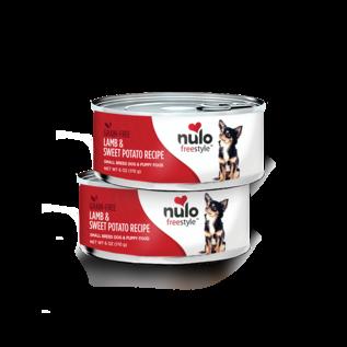 Nulo Nulo - Lamb 5.5oz