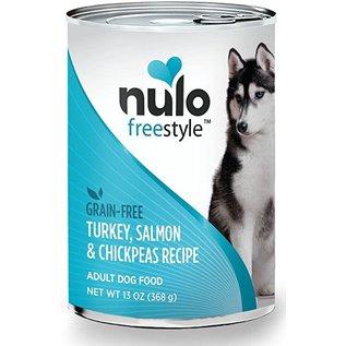 Nulo Nulo - Salmon 13oz