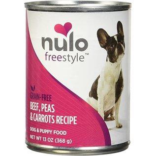 Nulo Nulo - Beef 13oz