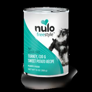 Nulo Nulo - Puppy Turkey & Cod 13oz