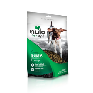 Nulo Nulo - Duck Trainers 4oz