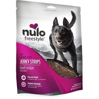Nulo Nulo - Beef Jerky 5oz