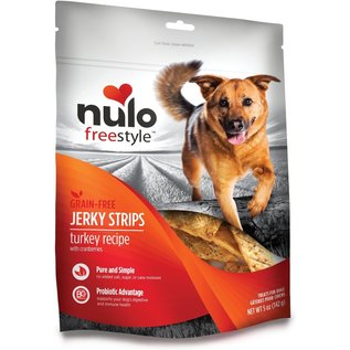 Nulo Nulo - Turkey Jerky 5oz
