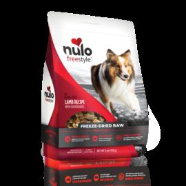 Nulo Nulo - Lamb Freeze Dried 5oz