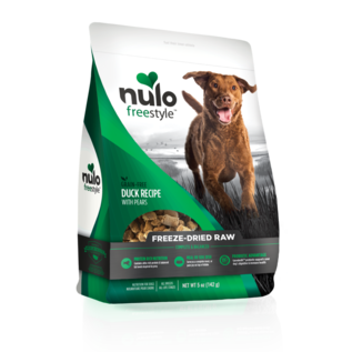 Nulo Nulo - Duck Freeze Dried 5oz