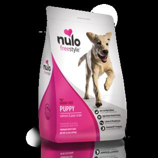 Nulo Nulo - Puppy Salmon 4.5#