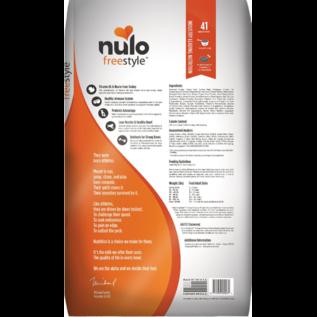 Nulo Nulo - Adult Turkey 4.5#