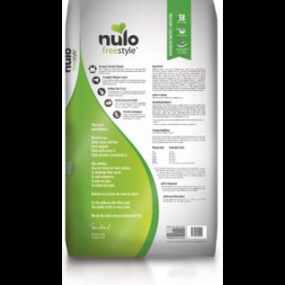 Nulo Nulo - Senior Trout 4.5#