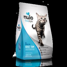 Nulo Nulo - Adult Trim Cat Salmon 5#