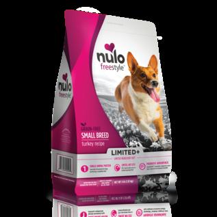 Nulo Nulo - Small Breed Limited Turkey 4#