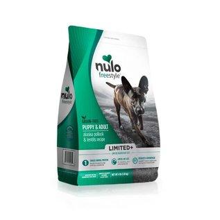 Nulo Nulo - Limited Pollock 4#