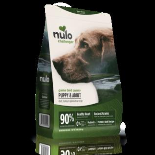 Nulo Nulo - Challenger Puppy & Adult Duck 4.5#