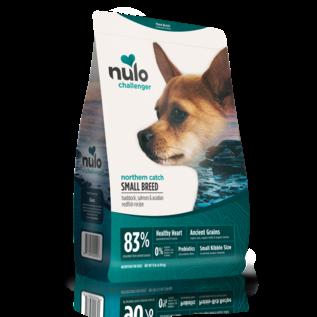 Nulo Nulo - Challenger Small Breed Haddock 4.5#