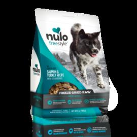 Nulo Nulo - Salmon & Turkey Freeze Dried 13oz