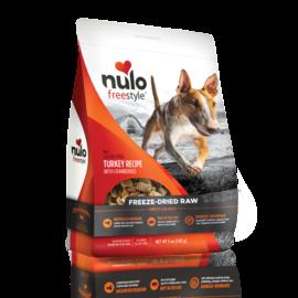 Nulo Nulo - Turkey Freeze Dried 13oz