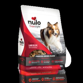 Nulo Nulo - Lamb Freeze Dried 13oz