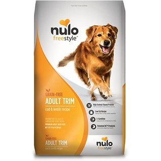 Nulo Nulo - Adult Trim Cod 11#