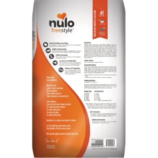 Nulo Nulo - Adult Turkey 11#