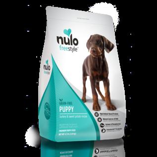 Nulo Nulo - Puppy Turkey 11#