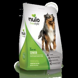 Nulo Nulo - Senior Trout 11#