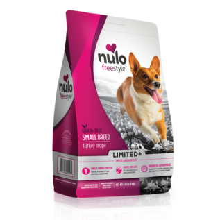 Nulo Nulo - Small Breed Limited Turkey 10#