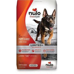 Nulo Nulo - Limited Turkey 10#
