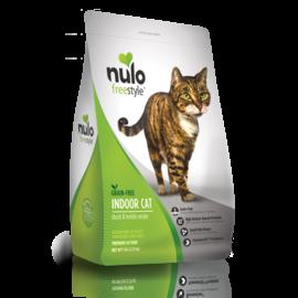Nulo Nulo - Indoor Cat Duck & Lentils 12#